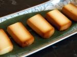 まるでチーズ☆豆腐の味噌漬け