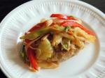 低カロリー☆豆腐入りハンバーグ