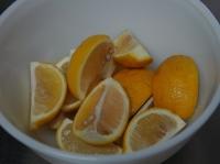 塩レモン☆話題の調味料