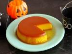 濃厚★かぼちゃプリン
