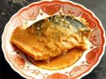 ご飯が止まらない!鯖の味噌煮
