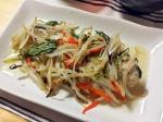 鱈とたっぷり野菜のオーブン焼き