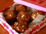 ホットケーキミックスで簡単チョコレートマフィン