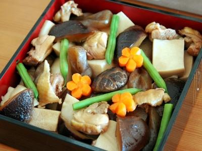 筑前 煮 レシピ 簡単