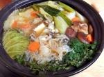 豪華♪牡蠣鍋