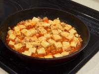 本格!簡単!麻婆豆腐