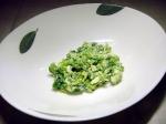 菜の花のマヨサラダ