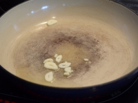 鯖のトマトソース煮込み
