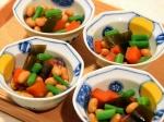 大豆の煮物